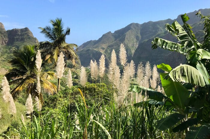13-daagse wandelreis Kaapverdië
