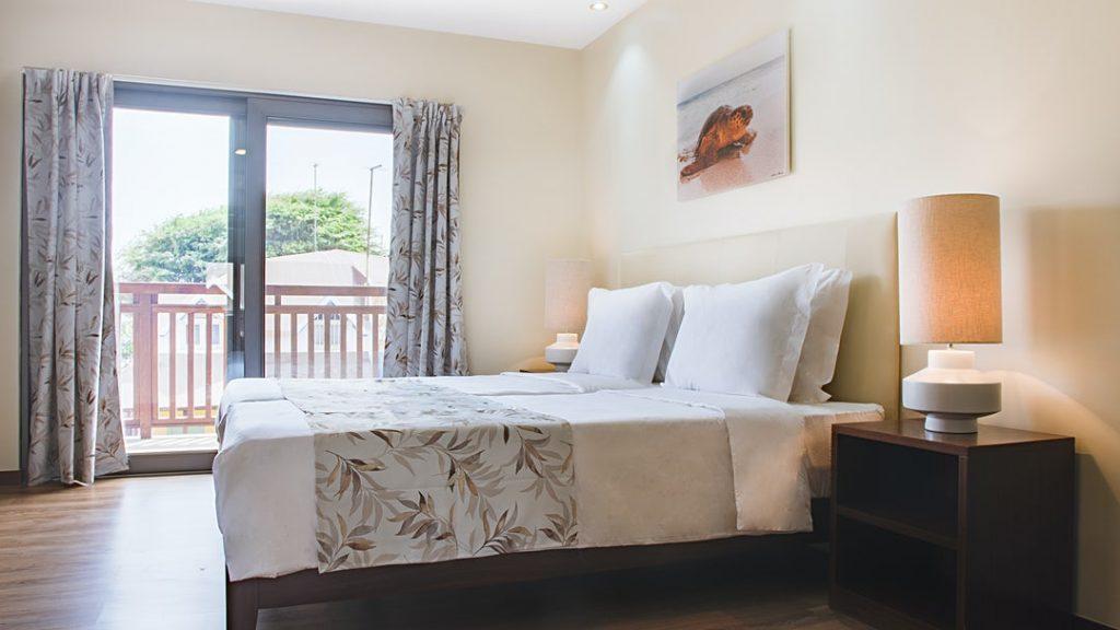 Hotel Angulo House Sal superior kamer