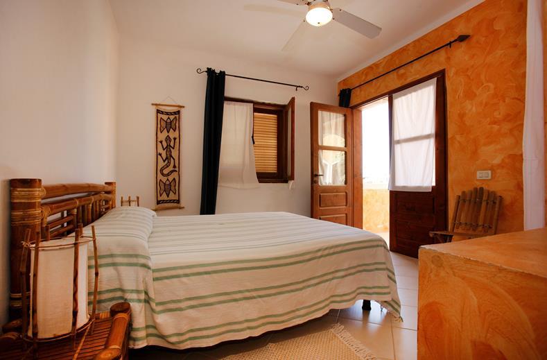 Hotel Ca Nicola Boa Vista bed kamer