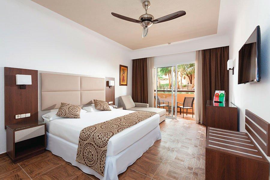 Hotel RIU Funana Sal kamer