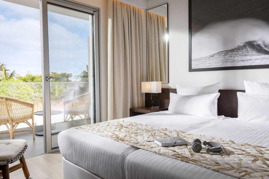 Hotel Robinson Club Cabo Verde Sal kamer
