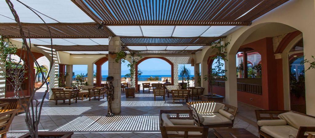 Hotel Royal Horizon Boa Vista restaurant