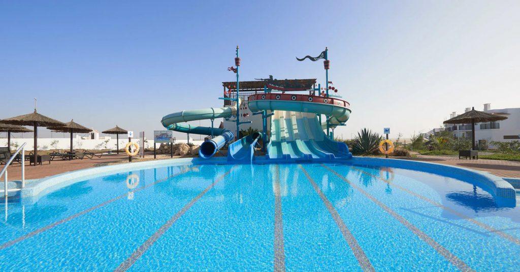 Hotel Sol Dunas Sal waterpark