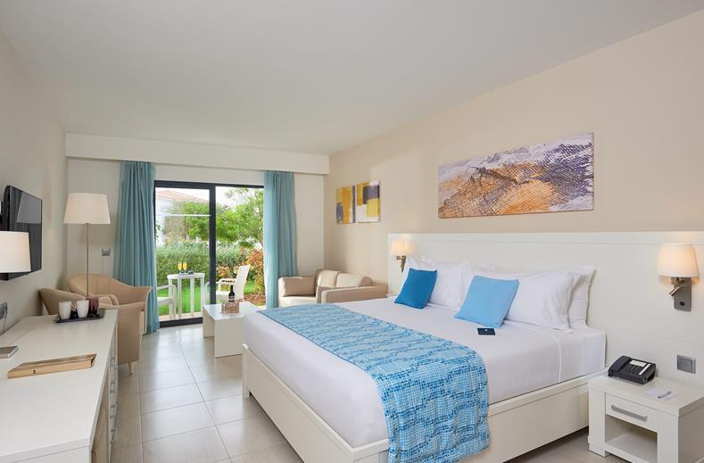 Hotel TUI BLUE Cabo Verde Sal kamer