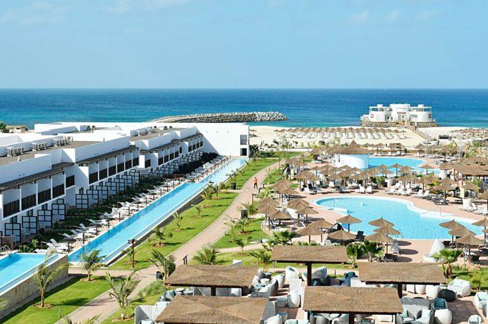 TUI BLUE Cabo Verde