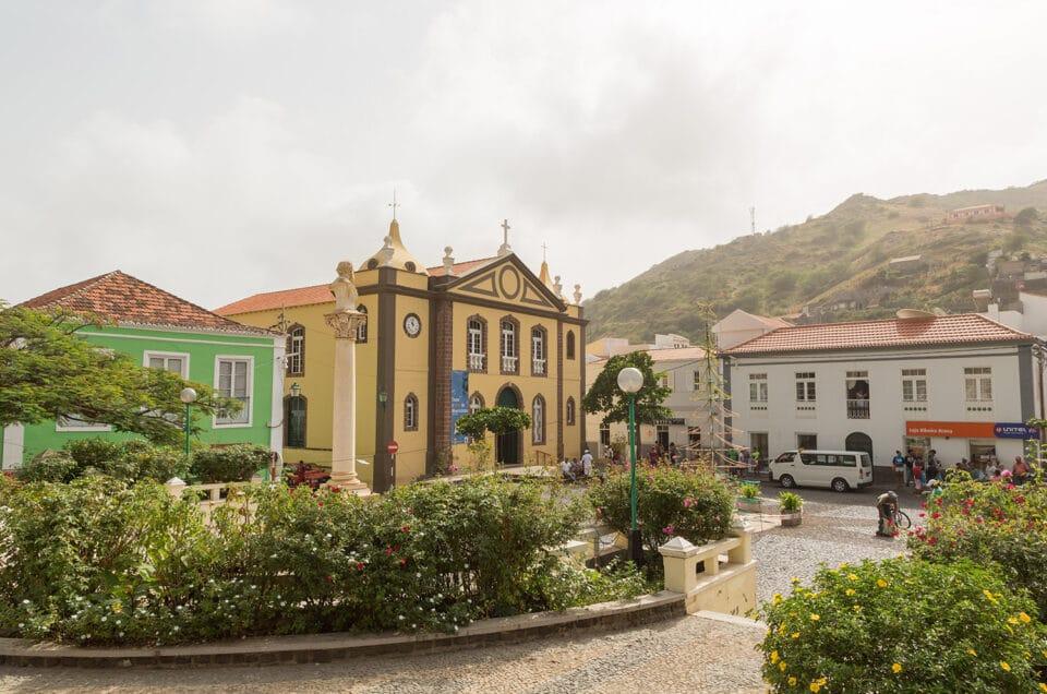 Actuele Corona situatie op Kaapverdië