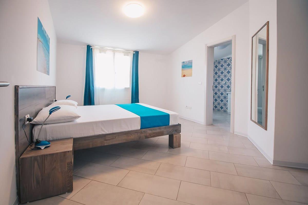 Hotel Halos Casa Resort Sal Kaapverdië, Santa Maria, hotelkamer