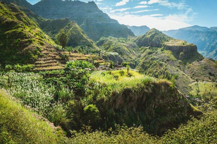 8-daagse rondreis Veelzijdig Kaapverdië